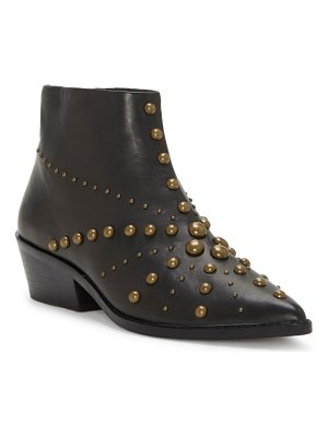 1.State sobel studded bootie
