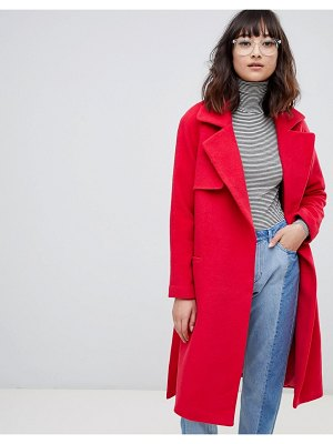2nd Day 2ndday wrap coat