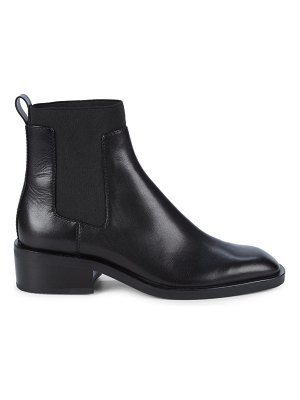 3.1 phillip lim alexa leather chelsea boots