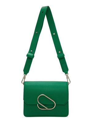 3.1 phillip lim green mini alix shoulder bag