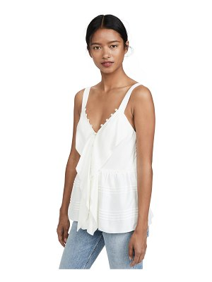 3.1 phillip lim satin cami