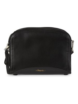 3.1 phillip lim Small Hudson Leather Shoulder Bag