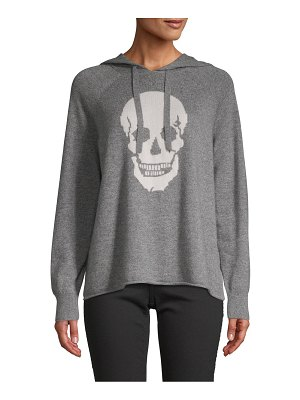 360Cashmere Graphic Cashmere Hoodie