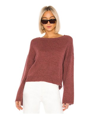 360Cashmere juliette sweater
