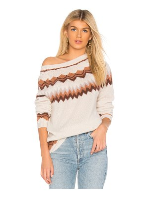 360Cashmere twiggy sweater