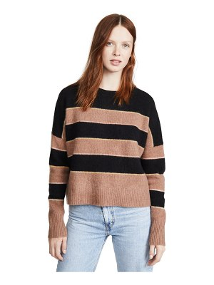360Sweater abigail cashmere sweater