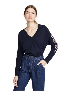 360Sweater beatrice cashmere sweater