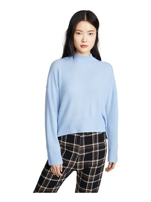 360Sweater emily cashmere sweater