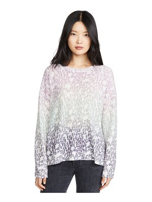 360Sweater izzy cashmere pullover
