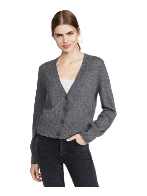 360Sweater kendall cashmere cardigan