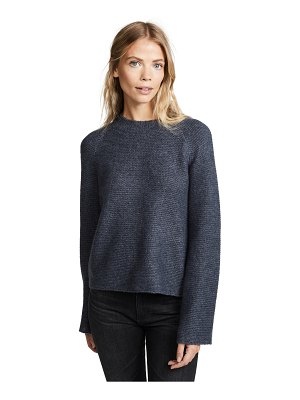 360Sweater mildred cashmere sweater