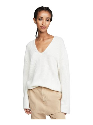 360Sweater reese cashmere sweater