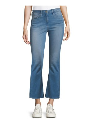 3x1 Midway Boot Crop Jeans