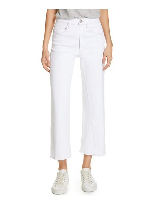 3x1 NYC 3x1 aimee ankle wide leg jeans