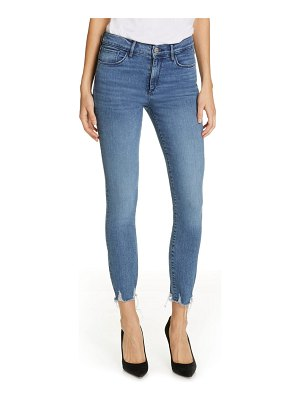 3x1 NYC ankle skinny jeans