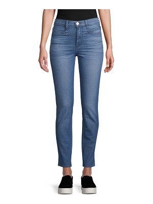 3x1 Straight-Fit Jesse Minet Higher Ground Jeans