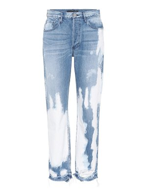 3x1 W3 Higher Ground cropped jeans