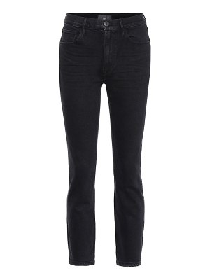 3x1 w4 colette high-rise slim jeans