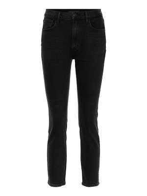 3x1 w4 colette high-rise straight jeans
