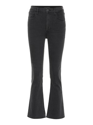 3x1 W4 Crop Boot jeans