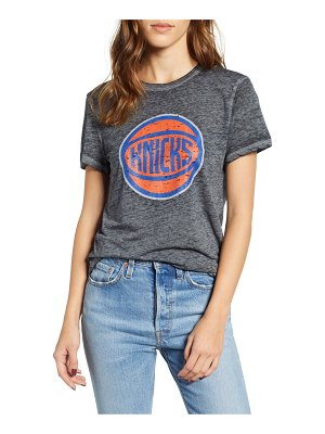 '47 fade out new york knicks tee
