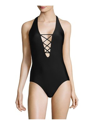 6 SHORE ROAD one-piece poolside swimsuit