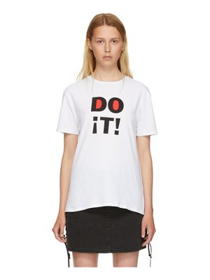 6397 'Do It' Boy T-Shirt