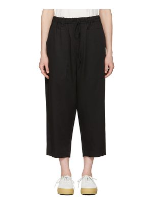 6397 Drawstring Trousers