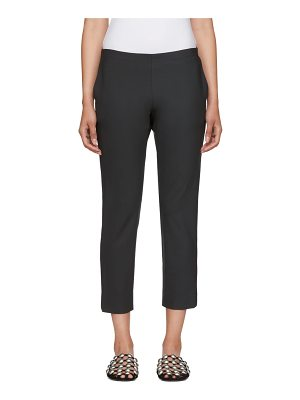 6397 Piped Pull-on Trousers