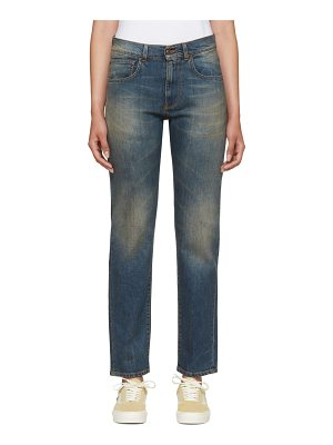 6397 Relaxed Jeans