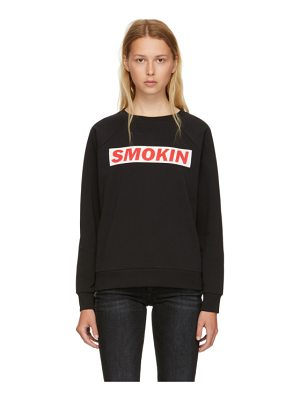 6397 'Smokin' Sweatshirt