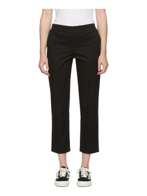 6397 Stretch Cotton Pull-On Trousers