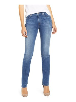 7 For All Mankind 7 for all mankind ankle skinny jeans