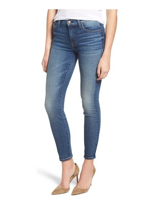 7 For All Mankind 7 for all mankind luxe vintage the ankle skinny jeans