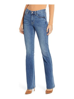 7 For All Mankind 7 for all mankind b(air) kimmie bootcut jeans