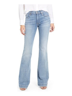 7 For All Mankind 7 for all mankind dojo high waist flare jeans