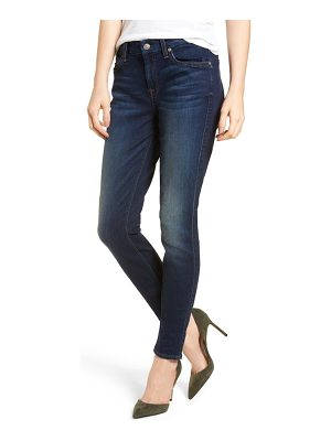7 For All Mankind 7 for all mankind b(air) high waist skinny jeans