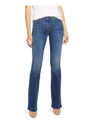 7 For All Mankind 7 for all mankind kimmie bootcut jeans