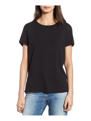 7 For All Mankind 7 for all mankind slub tee