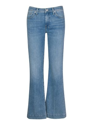 7 For All Mankind 7 for all mankind tailorless dojo flare jeans
