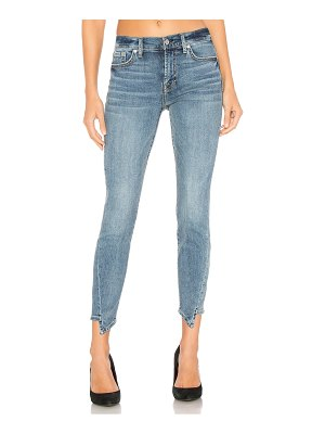 7 For All Mankind Ankle Skinny
