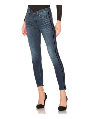 7 For All Mankind B(Air) Ankle Racing Stripe Skinny