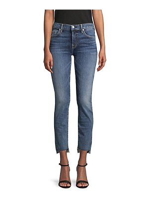 7 For All Mankind b(air) roxanne ankle skinny jeans