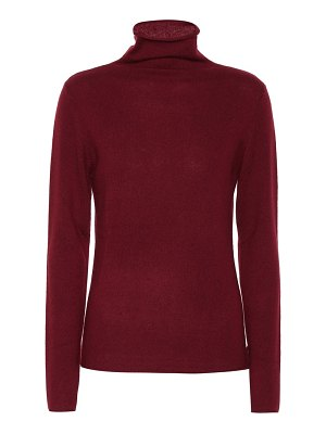 81hours Carmen cashmere sweater