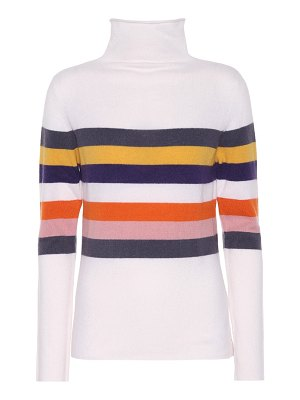 81hours Carment striped cashmere sweater