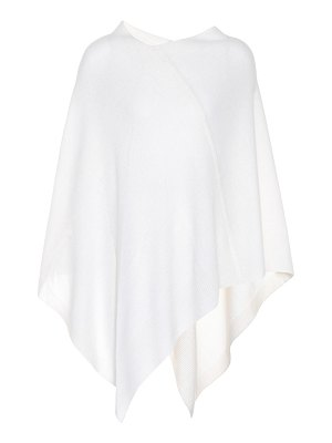81hours Conor cashmere poncho