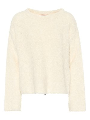 81hours Eileen wool-blend sweater
