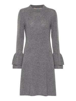 81hours Hada wool and cashmere dress