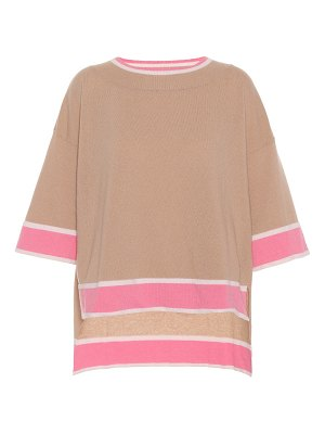 81hours isabel wool and cashmere sweater