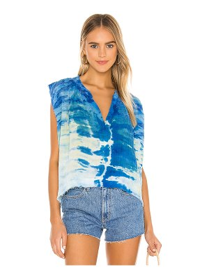 9 Seed idyllwild sleeveless top